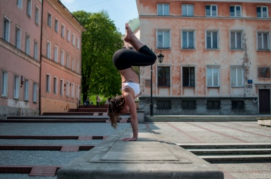 photo from #thecapitalofdance project by @katarzynamilewska